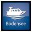 Icon Bodenseeschifferpatent