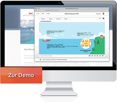 SBF See am Desktop-PC