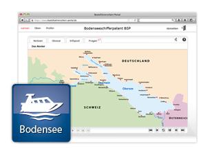 Demoversion Online-Kurs SBF Binnen