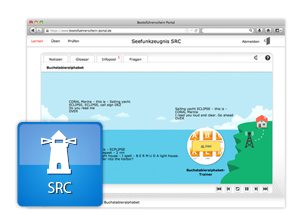 Demoversion Online-Kurs SRC