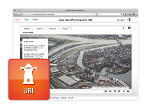 Demoversion Online-Kurs UBI